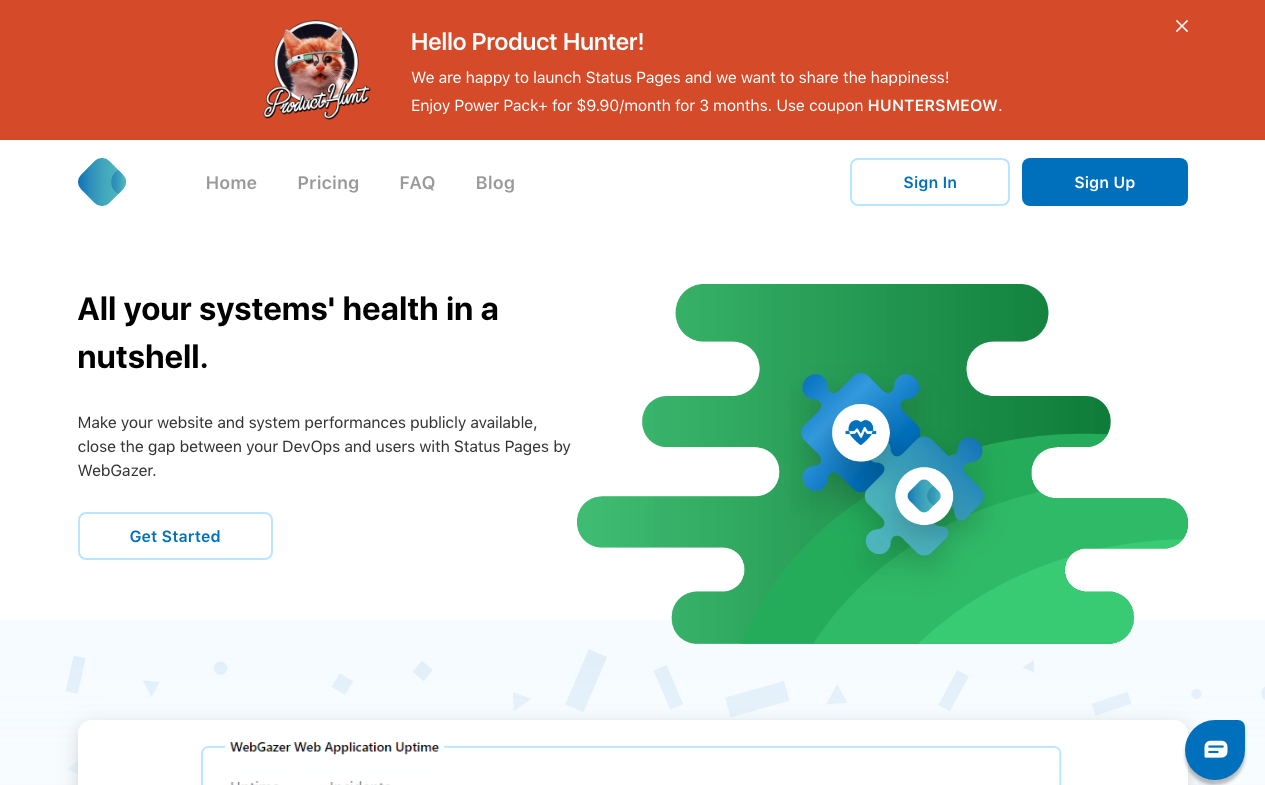 Product Hunt Banner
